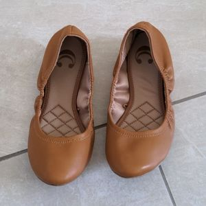 Size 6 charming charlie flats